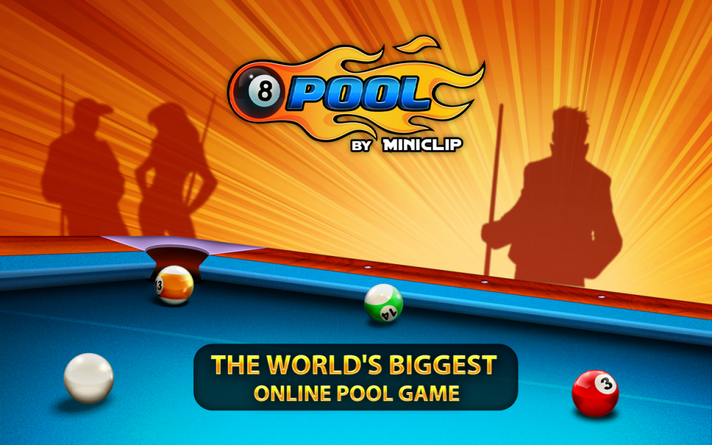 8 Ball Pool Hack Tool Download No Survey
