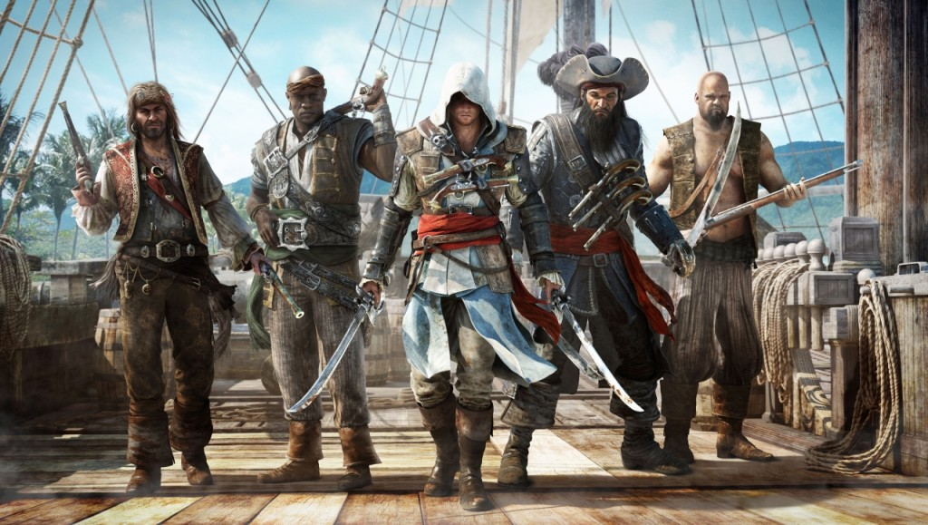 Assassins Creed 4 hack tool no survey