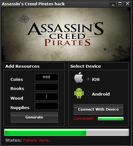 Assassins Creed 4 hack tool no survey1