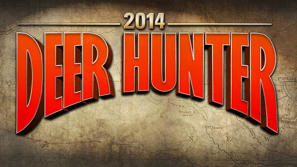 Deer Hunter Hack Tool No Survey