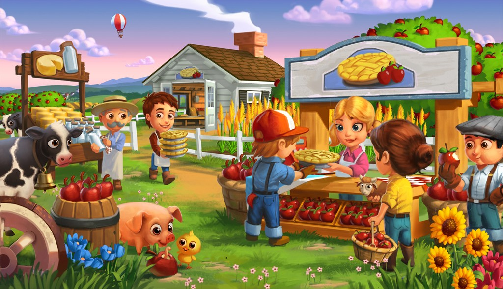 Farmville 2 Cheats Hack Tool No Survey