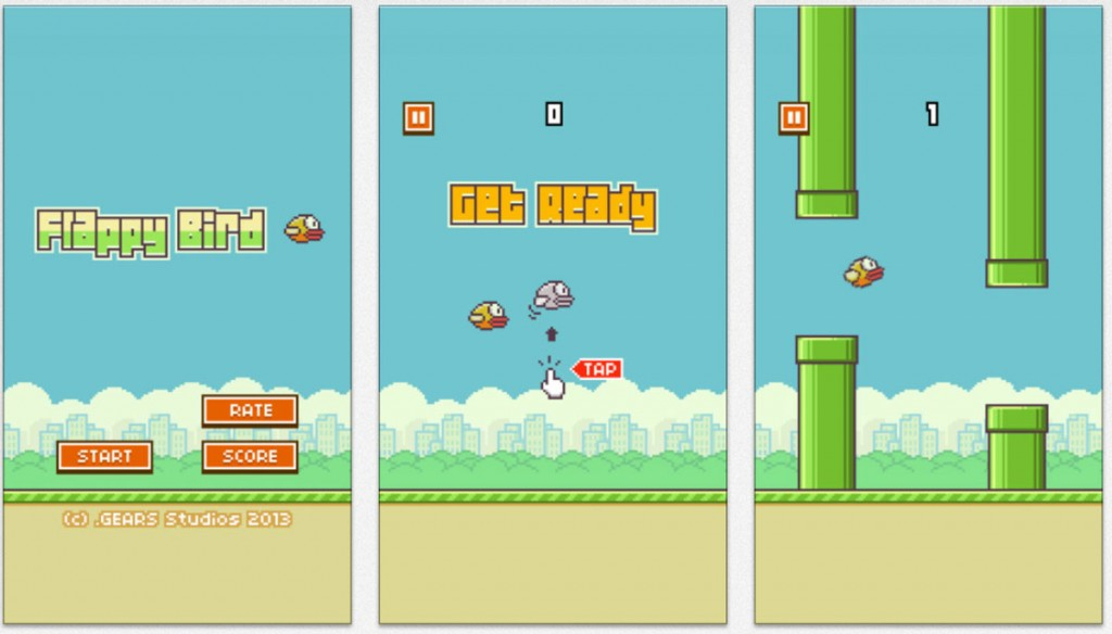 Flappy Bird HACK TOOL NO SURVEY