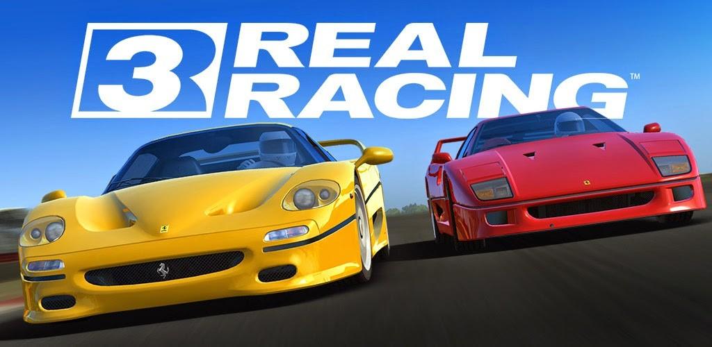 Real Racing 3 HACK TOOL NO SURVEY