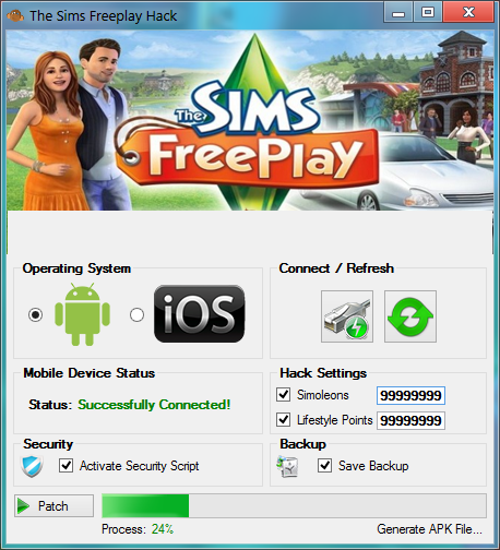 Sims 3 Hack Tool Download No Survey