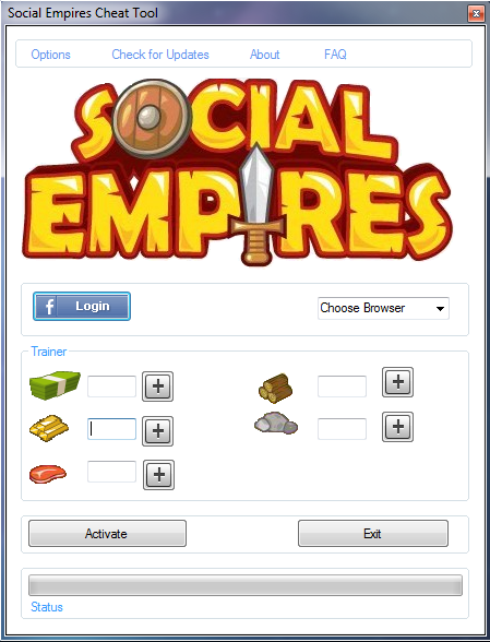 Social Empires hack tool no survey1