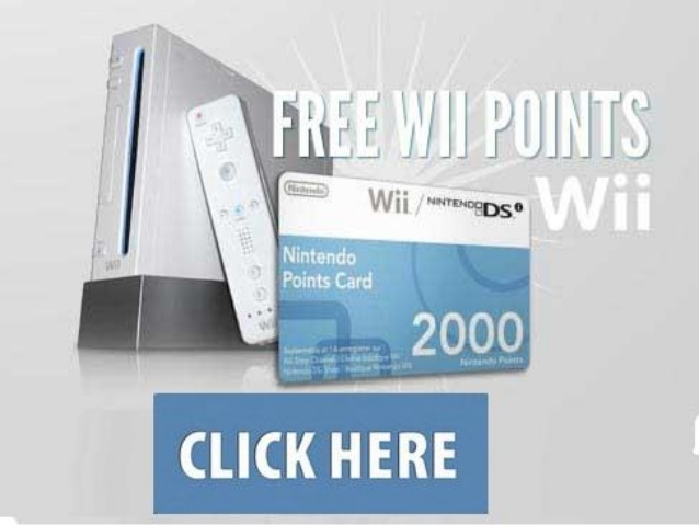 wii points generator download no survey If you are searching for a wii points generator look no further download a fake wii points codes generator, made by me, here conclusion 500 points ($500 worth), for a $050 survey if you want a wii card code.