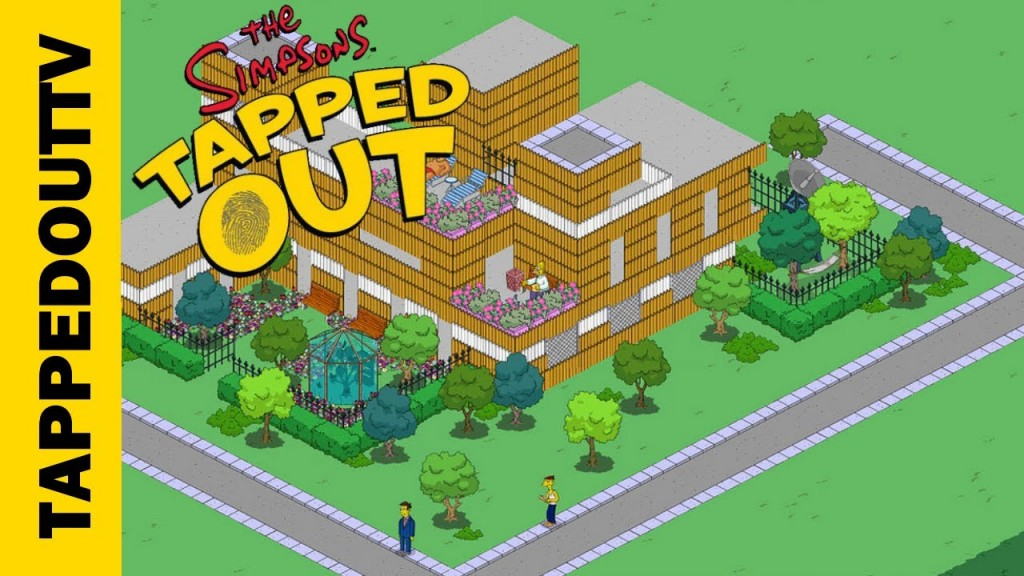 simpsons tapped out hack tool no survey