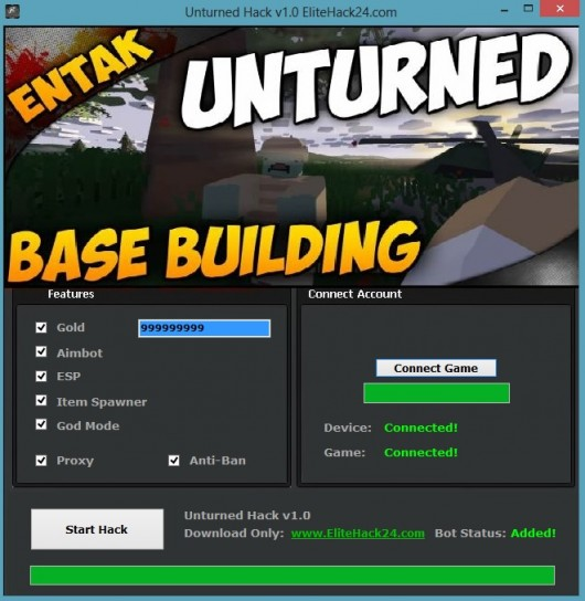 unturned hack tool no survey1
