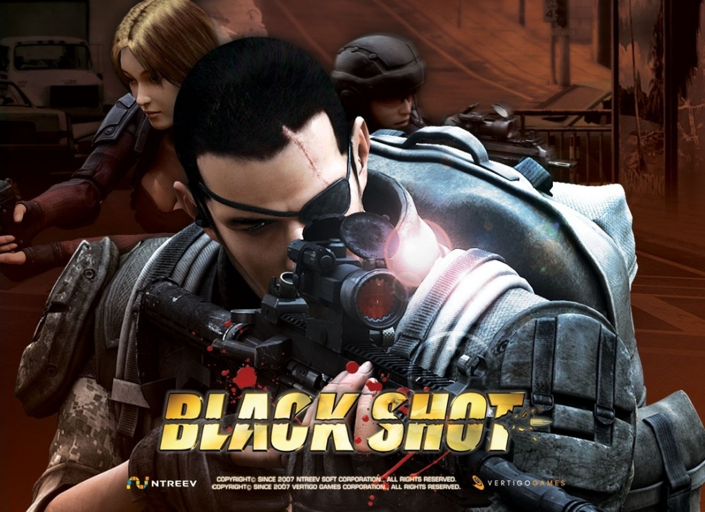 Blackshot Hack