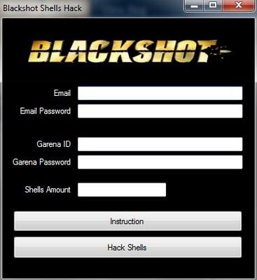 blackshot aimbot download