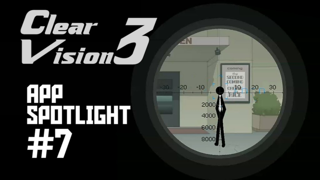 Clear Vision 3 Hack