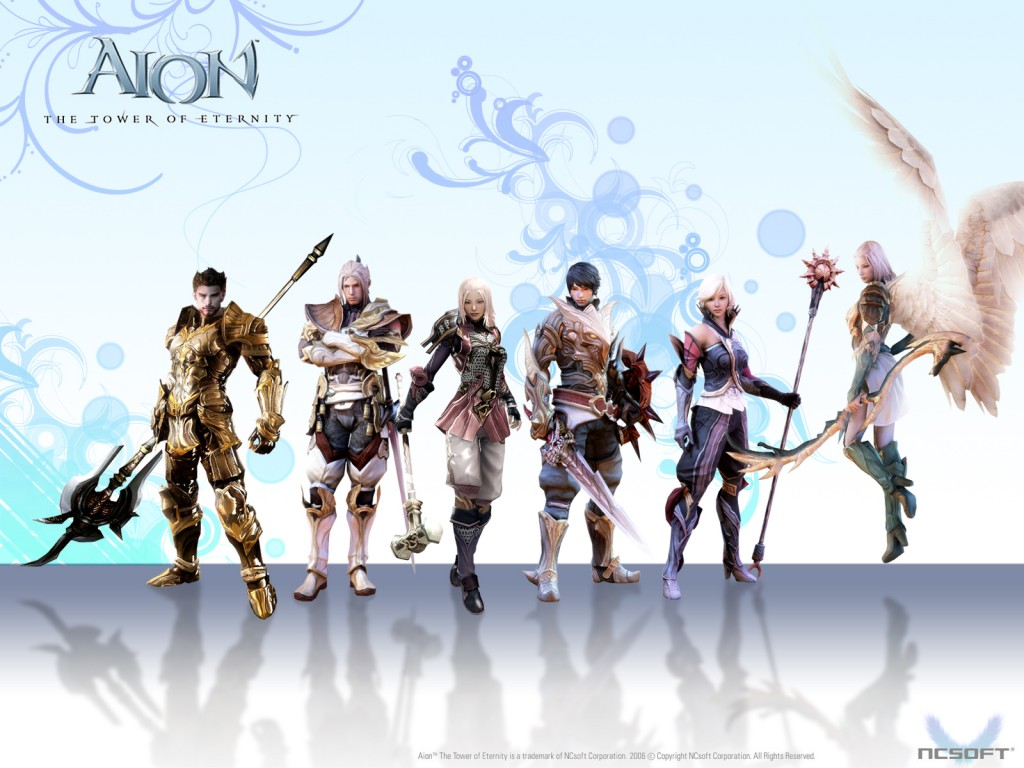 AION Hack Tool Download No Survey