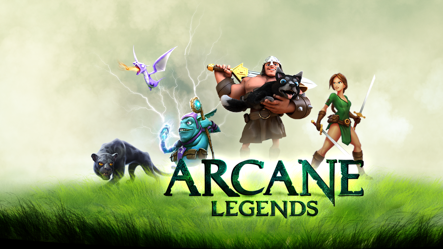 Arcane Legends Hack Tool No Survey