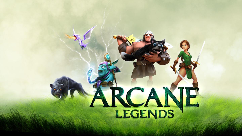 Arcane Legends Hack Tool No Survey