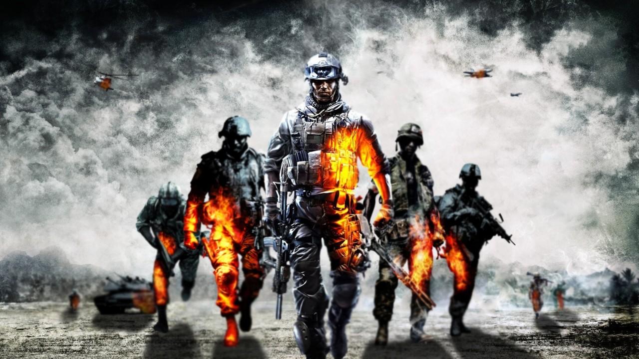 Battlefield 4 Crack No Survey