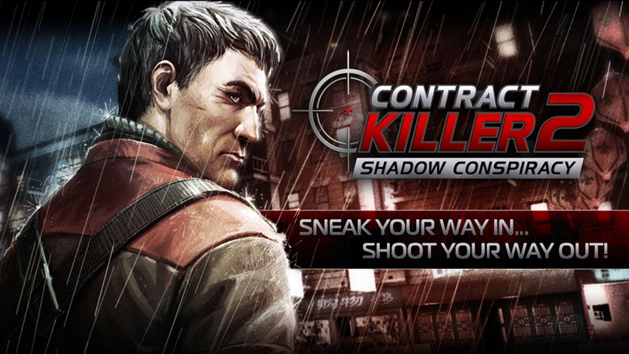 Contract Killer 2 Hack Tool Free Download No Survey