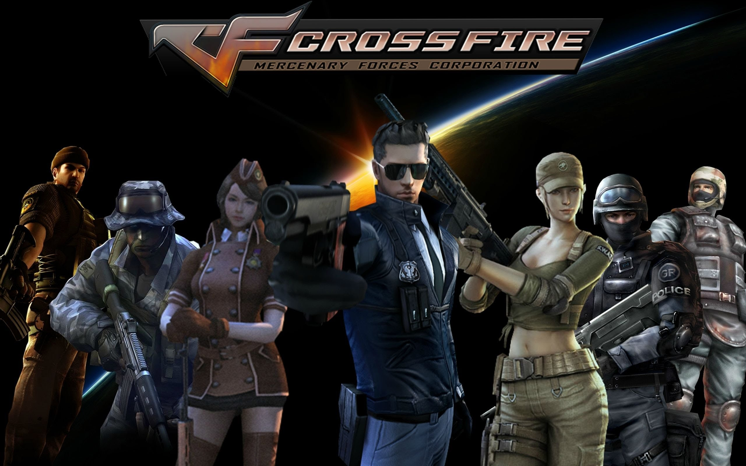 Crossfire Hack Tool Download No Survey