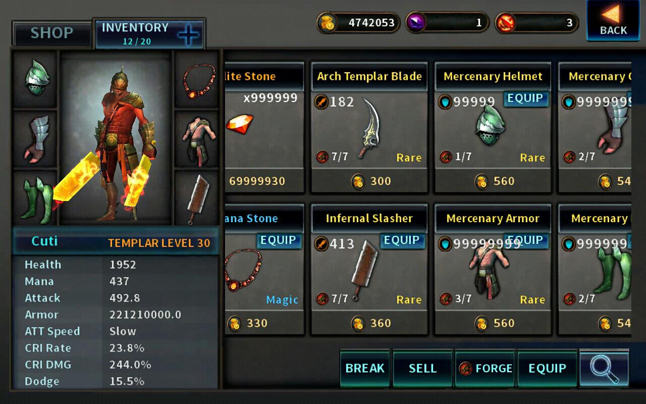 Dark Avenger Hack Tool No Survey Download1