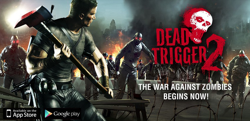 Dead Trigger 2 Hack Tool Download No Survey