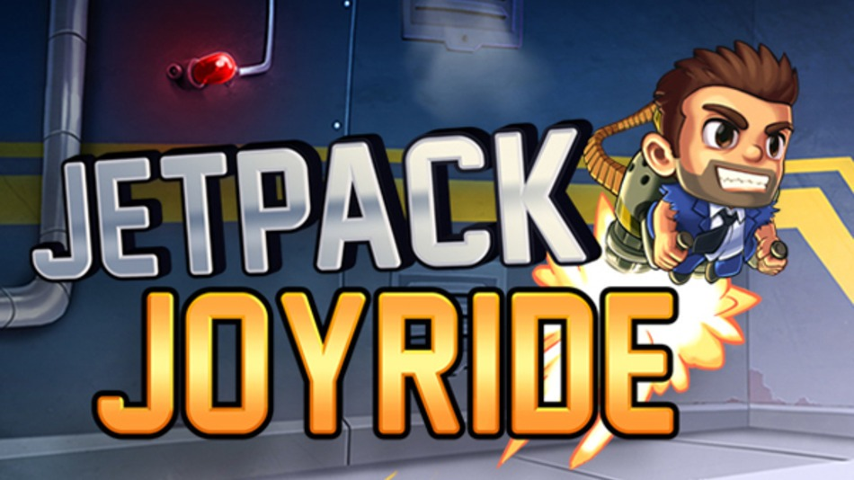 Jetpack Joyride Hack Apk No Survey